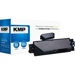 Toner - Kyocera - schwarz - TK5160K - rebuilt KMP PRINTTECHNIK AG 2920,0000
