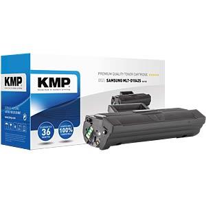 Toner — Samsung — black — MLT-D1042S KMP PRINTTECHNIK AG 3503,0000