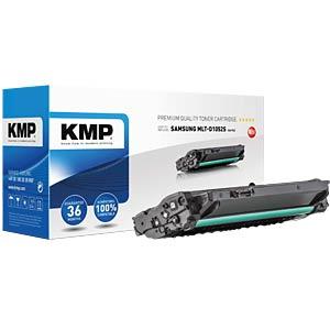 Toner - Samsung - schwarz - MLT-D1052S KMP PRINTTECHNIK AG 3504,0000