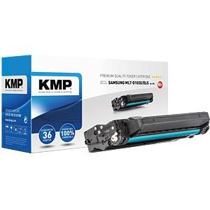 Toner - Samsung - schwarz - MLT-D103S KMP PRINTTECHNIK AG 3509,0000