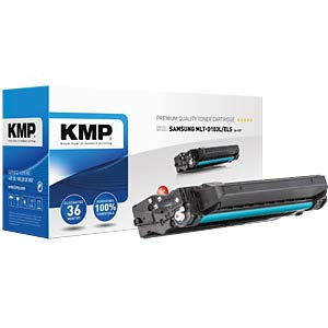 Toner — Samsung — black — MLT-D103L KMP PRINTTECHNIK AG 3509,HC00