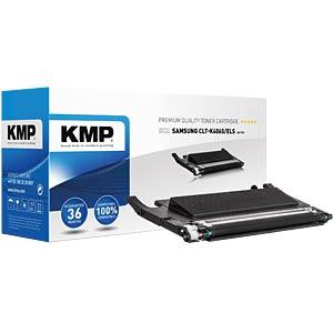 Toner - Samsung - schwarz - CLT-K406S KMP PRINTTECHNIK AG 3510,0000