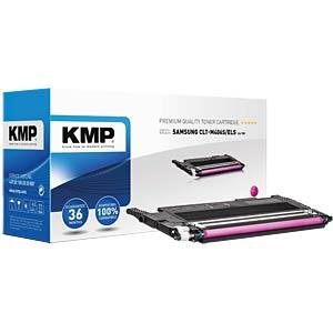Toner - Samsung - magenta - CLT-M406S KMP PRINTTECHNIK AG 3510,0006