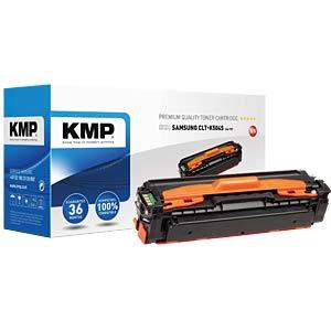 Toner - Samsung - schwarz - CLT-K504S KMP PRINTTECHNIK AG 3511,0000