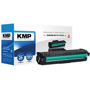 Toner — Samsung — black — MLT-D111S KMP PRINTTECHNIK AG 3518,0000
