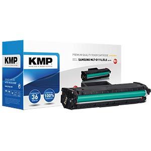Toner — Samsung — black — MLT-D111L KMP PRINTTECHNIK AG 3518,3000
