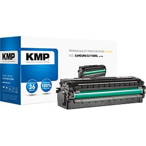 Toner - Samsung - schwarz - CLT-K505L - rebuilt KMP PRINTTECHNIK AG 3523,0000