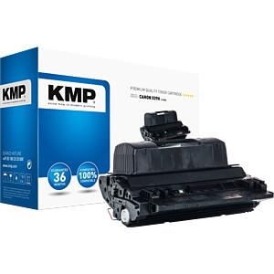 Toner - Canon - schwarz - 039H- rebuilt KMP PRINTTECHNIK AG 1532,4001