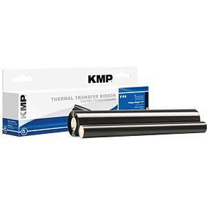 Transferrolle - Philips - schwarz - PFA331 - rebuilt KMP PRINTTECHNIK AG 71000,0021