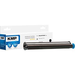 Transferrolle, für Philips, schwarz, 140 Seiten, PFA351/352 KMP PRINTTECHNIK AG 71000,0022