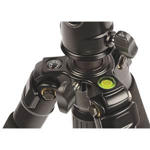 Lightweight photo and video camera tripod KÖNIG KN-TRIPOD50