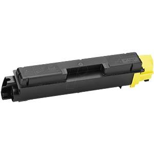 Toner - Kyocera - gelb - TK-580 - original KYOCERA 1T02KTANL0