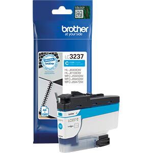 Tinte - Brother - cyan - LC3237 - original BROTHER LC3237C