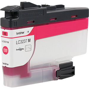 Tinte - Brother - magenta - LC3237 - original BROTHER LC3237M