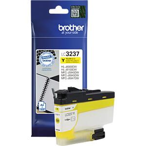 Tinte - Brother - gelb - LC3237 - original BROTHER LC3237Y