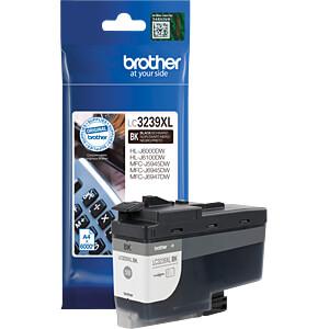 Tinte - Brother - schwarz - LC3237XL - original BROTHER LC3239XLBK