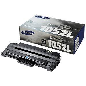 Toner - Samsung - schwarz - original SAMSUNG MLT-D1052L/ELS