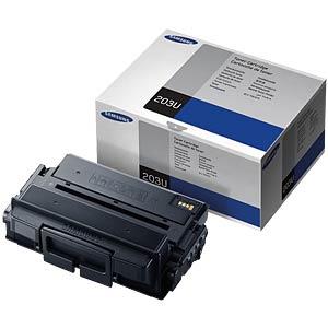 Toner - Samsung - schwarz - original SAMSUNG MLT-D203U/ELS