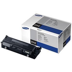 Toner - Samsung - schwarz - original SAMSUNG MLT-D204E/ELS