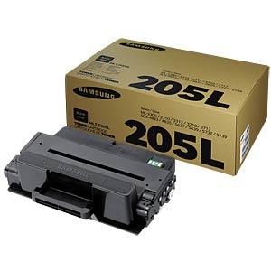 Toner - Samsung - schwarz - D205L - original SAMSUNG MLT-D205L/ELS