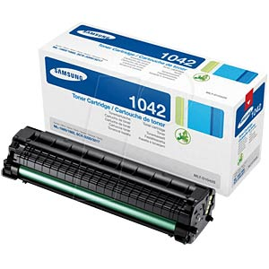 Toner for SAMSUNG ML-1660…, black SAMSUNG MLT-D1042S/ELS