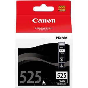 Tinte, schwarz - PGI-525 - original CANON 4529B001