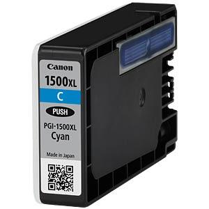Tinte - Canon - cyan - PGI1500XL - original CANON 9193B001