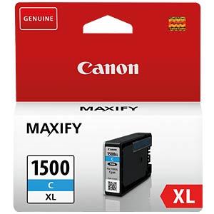 Cyan: Canon MAXIFY MB2050 CANON 9193B001