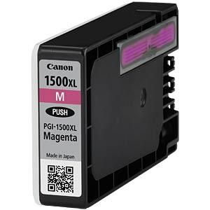 Tinte - Canon - magenta - PGI1500XL - original CANON 9194B001