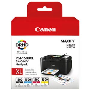 Multi-pack: Canon MAXIFY MB2050 CANON 9182B004