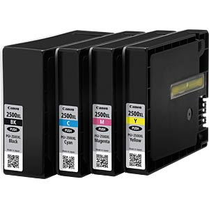 Multipack: Canon MAXIFY MB5350 CANON 9254B004