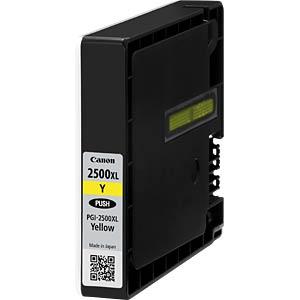 Tinte, gelb - PGI2500XL - original CANON 9267B001