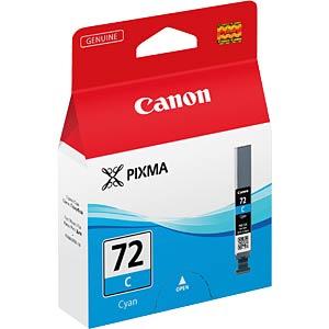 Tinte, cyan - PGI-72 - original CANON 6404B001