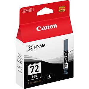 Tinte - Canon - photoschwarz - PGI-72 - original CANON 6403B001