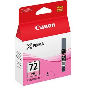 Tinte - Canon - photomagenta - PGI-72 - original CANON 6408B001