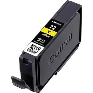 Tinte - Canon - gelb - PGI-72 - original CANON 6406B001