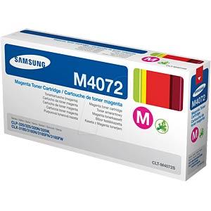 Toner - Samsung - magenta - Y4072S - original SAMSUNG CLT-M4072S/ELS