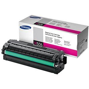 Toner - Samsung - magenta - M506L - original SAMSUNG CLT-M506L/ELS