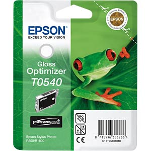 Tinte - Epson - gloss optimizer - T0540 - original EPSON C13T05404010