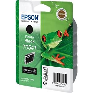 Photo black: Epson Stylus Photo R800/R1800 EPSON C13T05414010