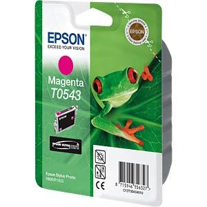 Tinte - Epson - magenta - T0543 - original EPSON C13T05434010