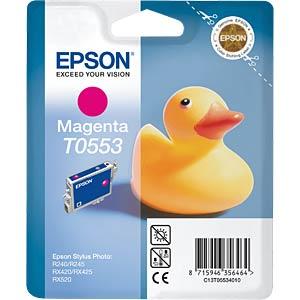 Tinte - Epson - magenta - T0553 - original EPSON C13T05534010