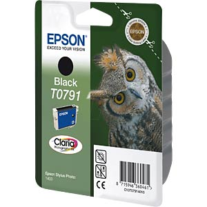 Black: Epson Stylus Photo 1400 EPSON C13T07914010