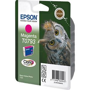 Tinte - Epson - magenta - T0793 - original EPSON C13T07934010