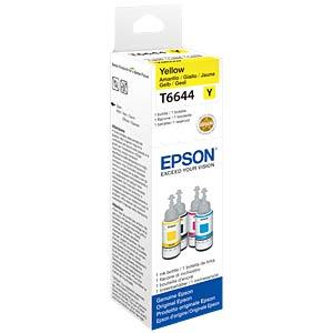 Tinte - Epson - gelb - T6644 - original EPSON C13T664440