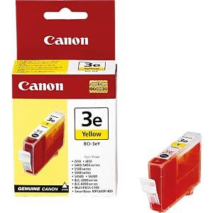 Yellow: Canon S400/450/500/600/630... CANON 4482A002