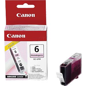 Photo magenta: Canon S800/BJC 8200Photo... CANON 4710A002