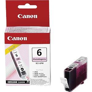 Tinte - Canon - photomagenta - BCI-6 - original CANON 4710A002