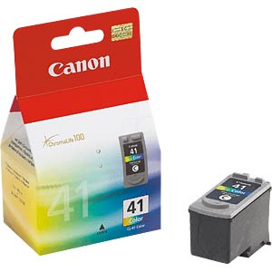 3-colour: Canon PIXMA MP150/170/180/450... CANON 0617B001
