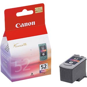 Photo colour: Canon PIXMA iP6210D/iP6220D CANON 0619B001